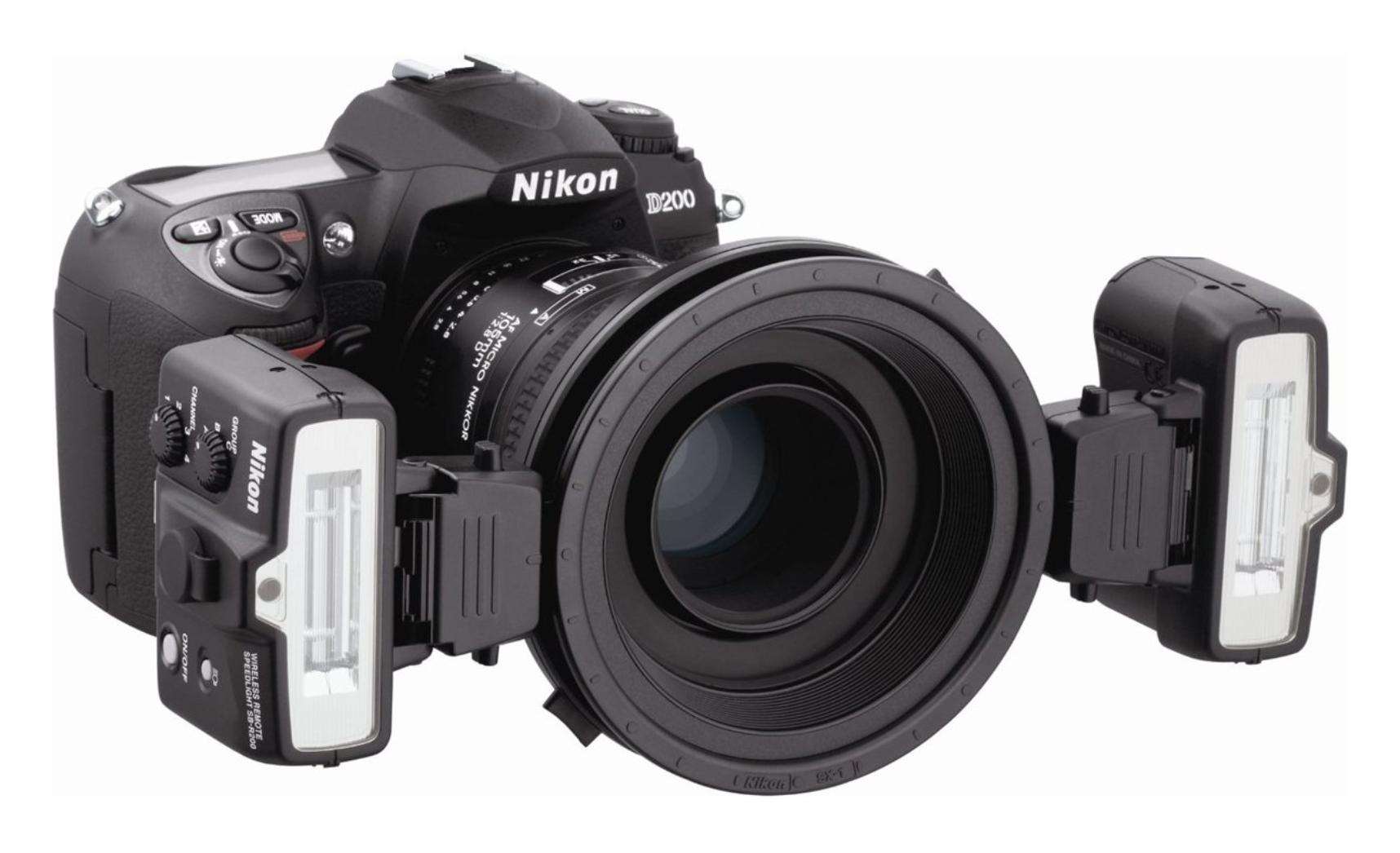 Review: Nikon R1 Macro Flash Kit — Scenic Traverse Photography
