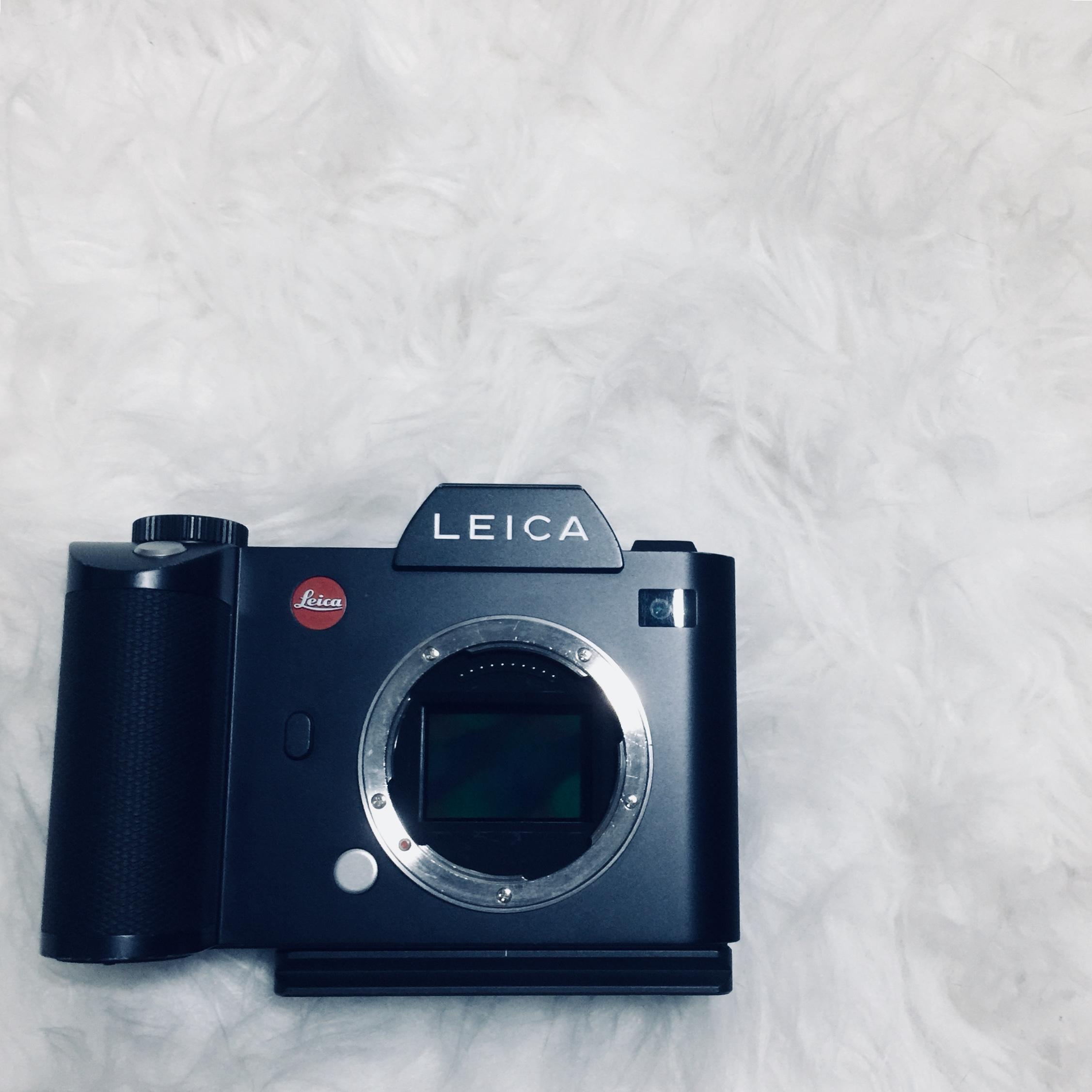 Leica SL - 24 MegapixelsMirrorless Digital CameraElectronic Viewfinder$5,995