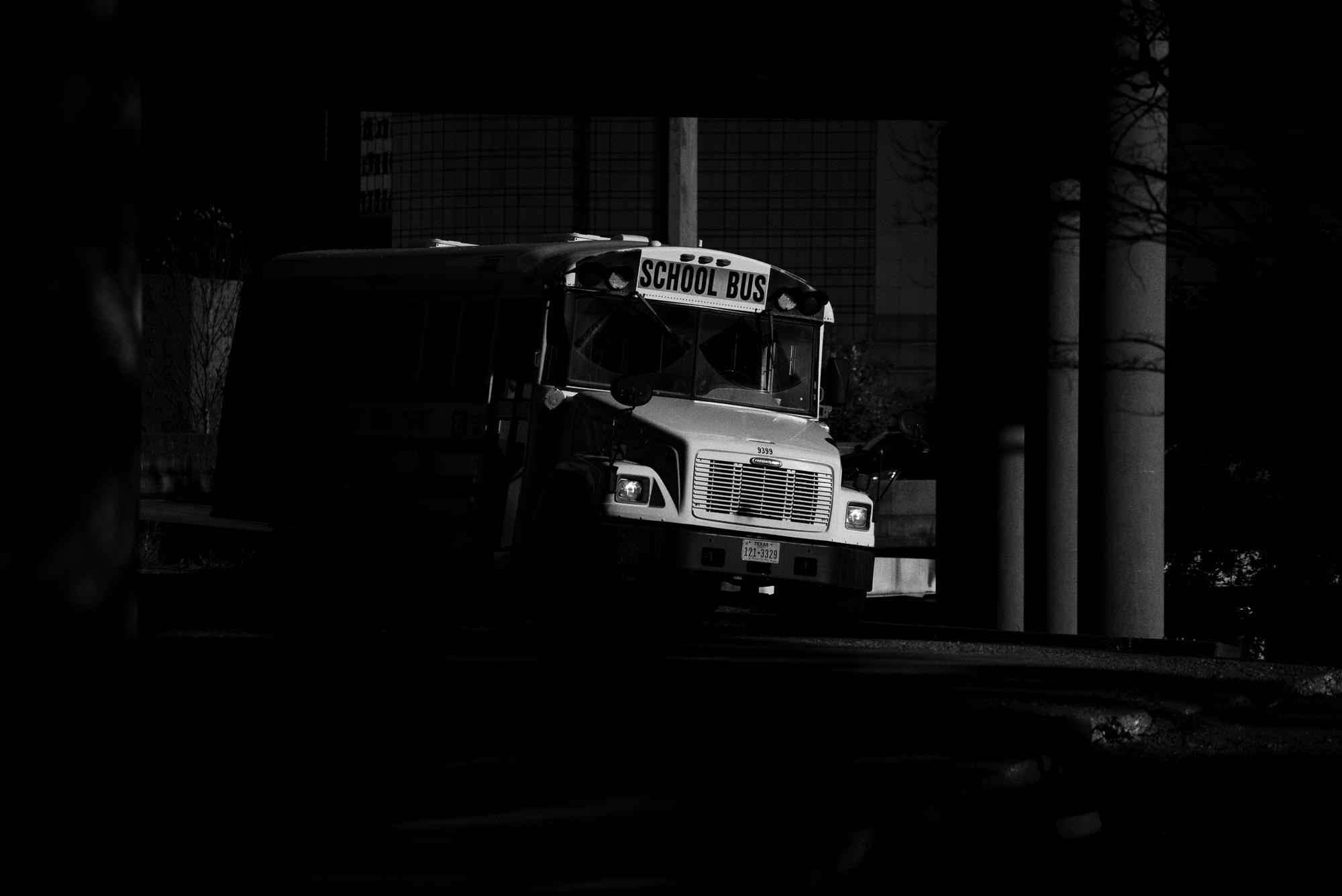 Downtown Houston BW-9.jpg