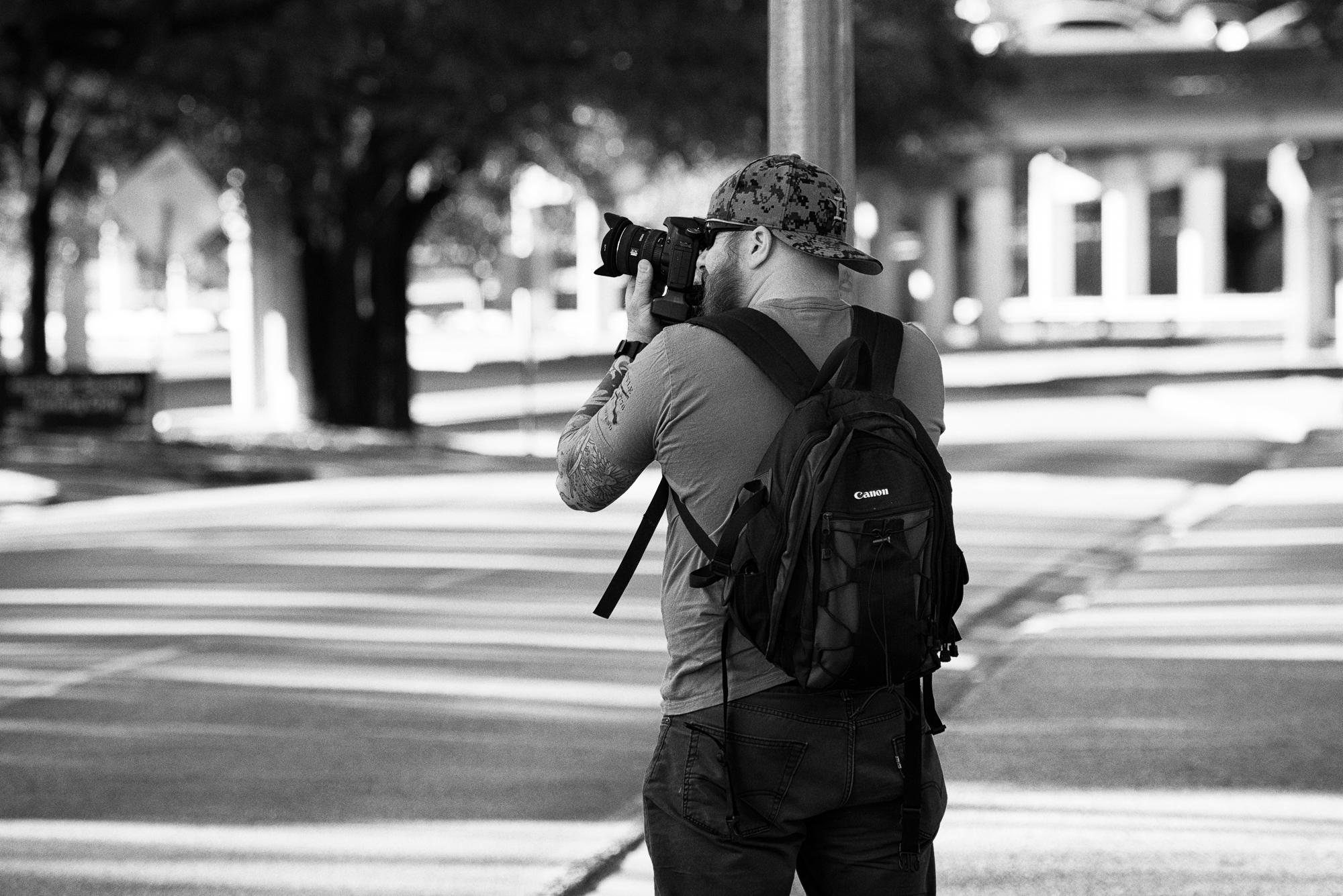 Downtown Houston BW-12.jpg