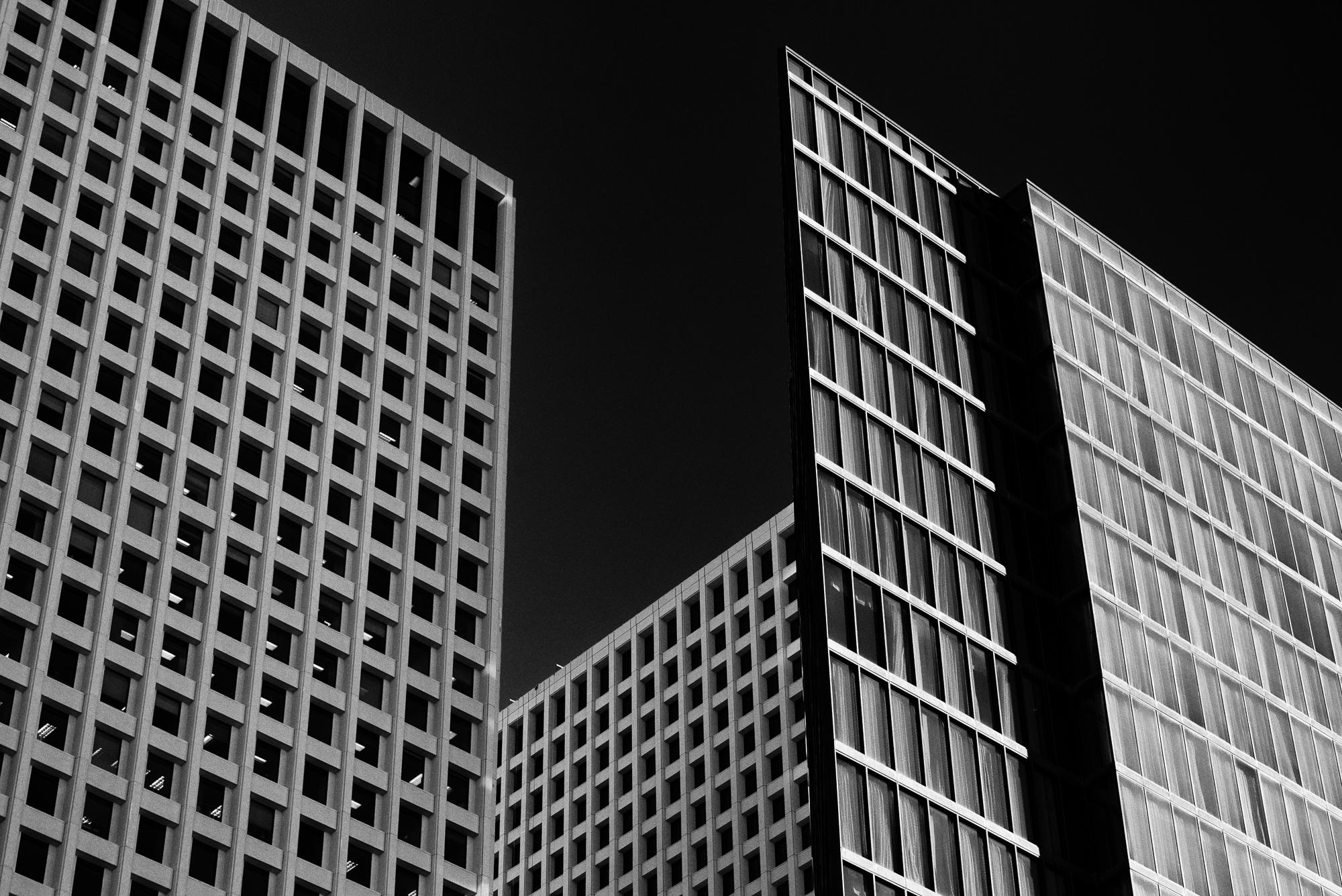 Downtown Houston BW-17.jpg