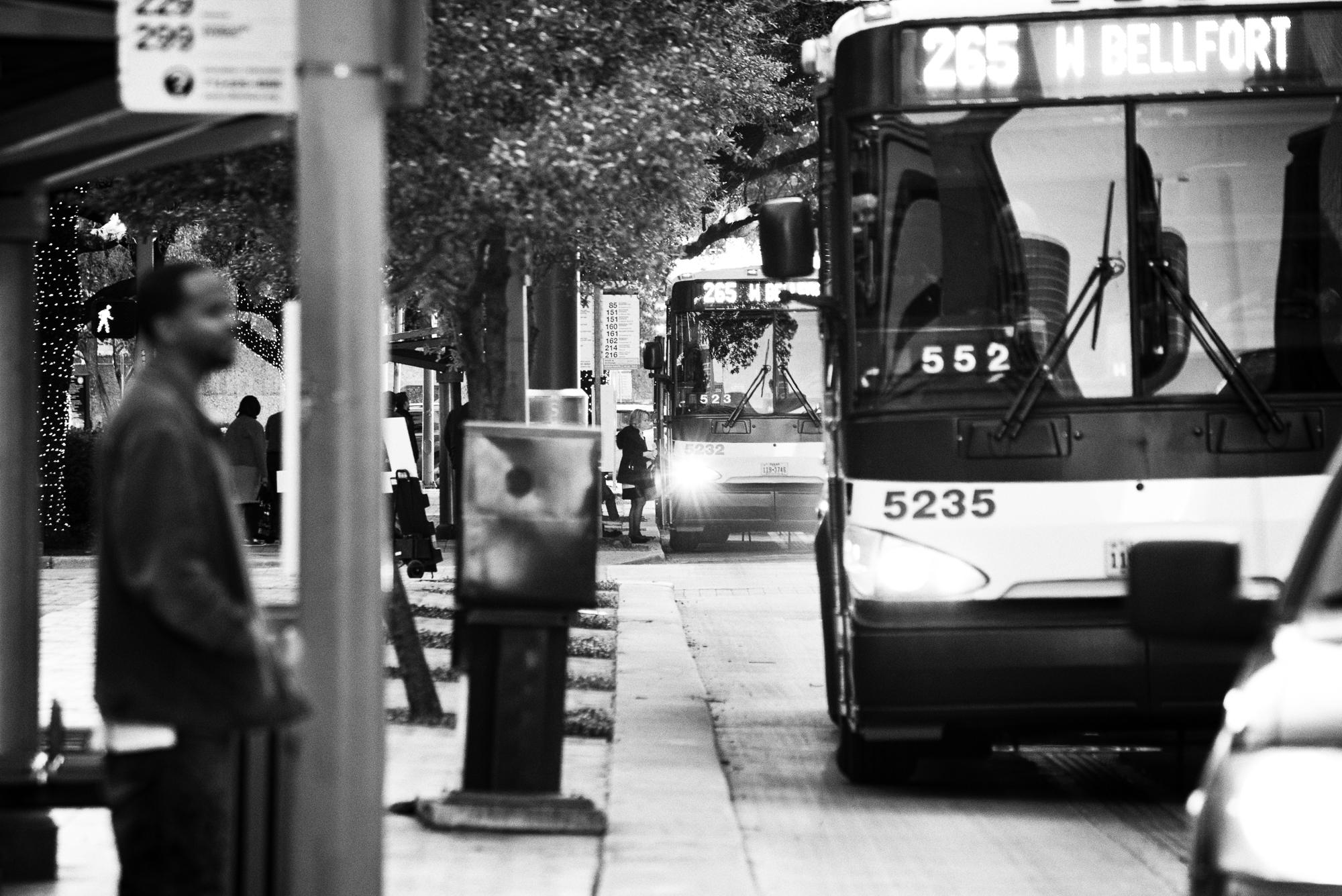 Downtown Houston BW-22.jpg