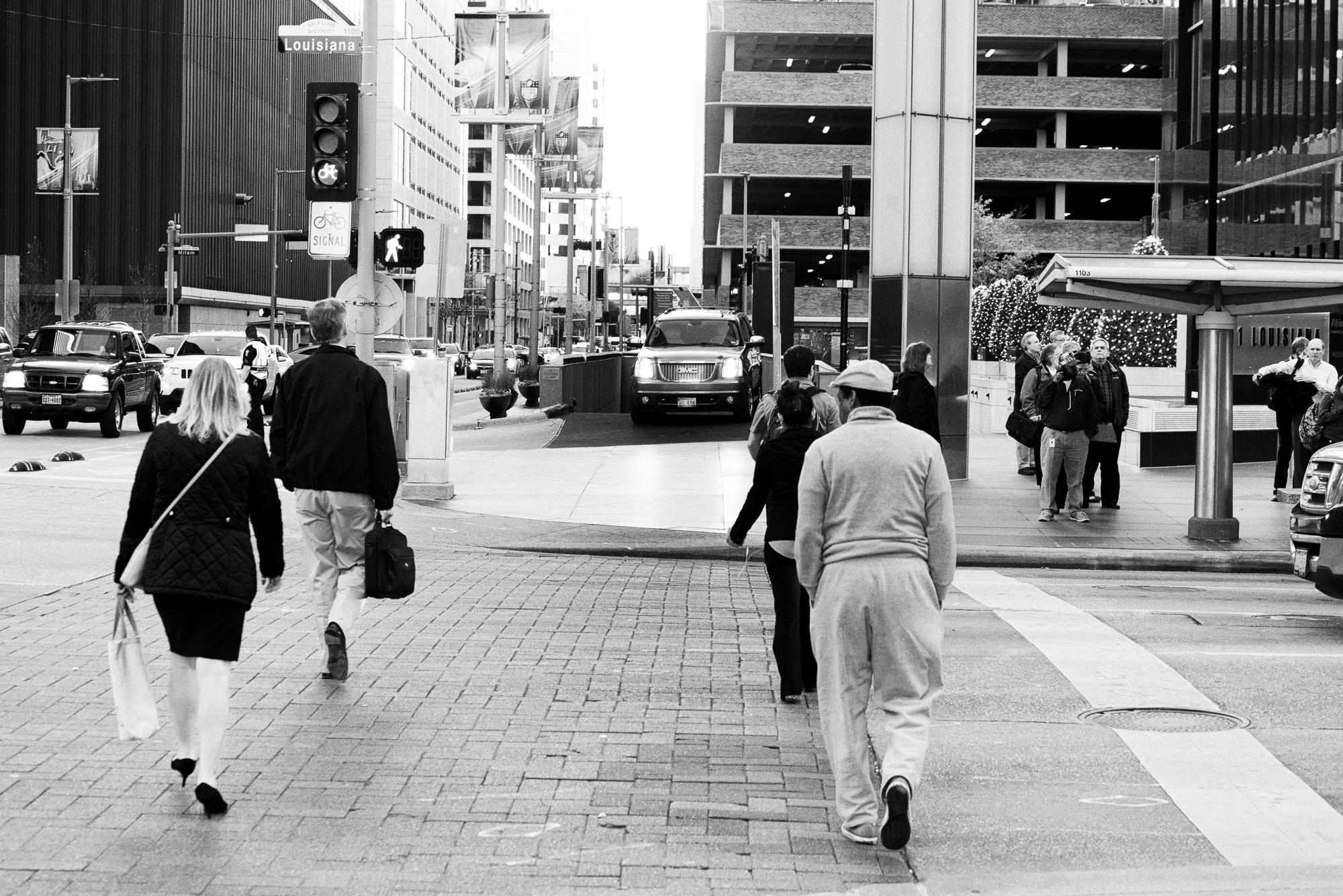 Downtown Houston BW-26.jpg