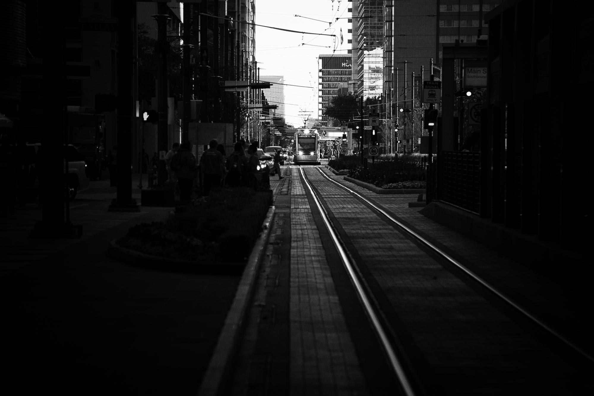 Downtown Houston BW-40.jpg