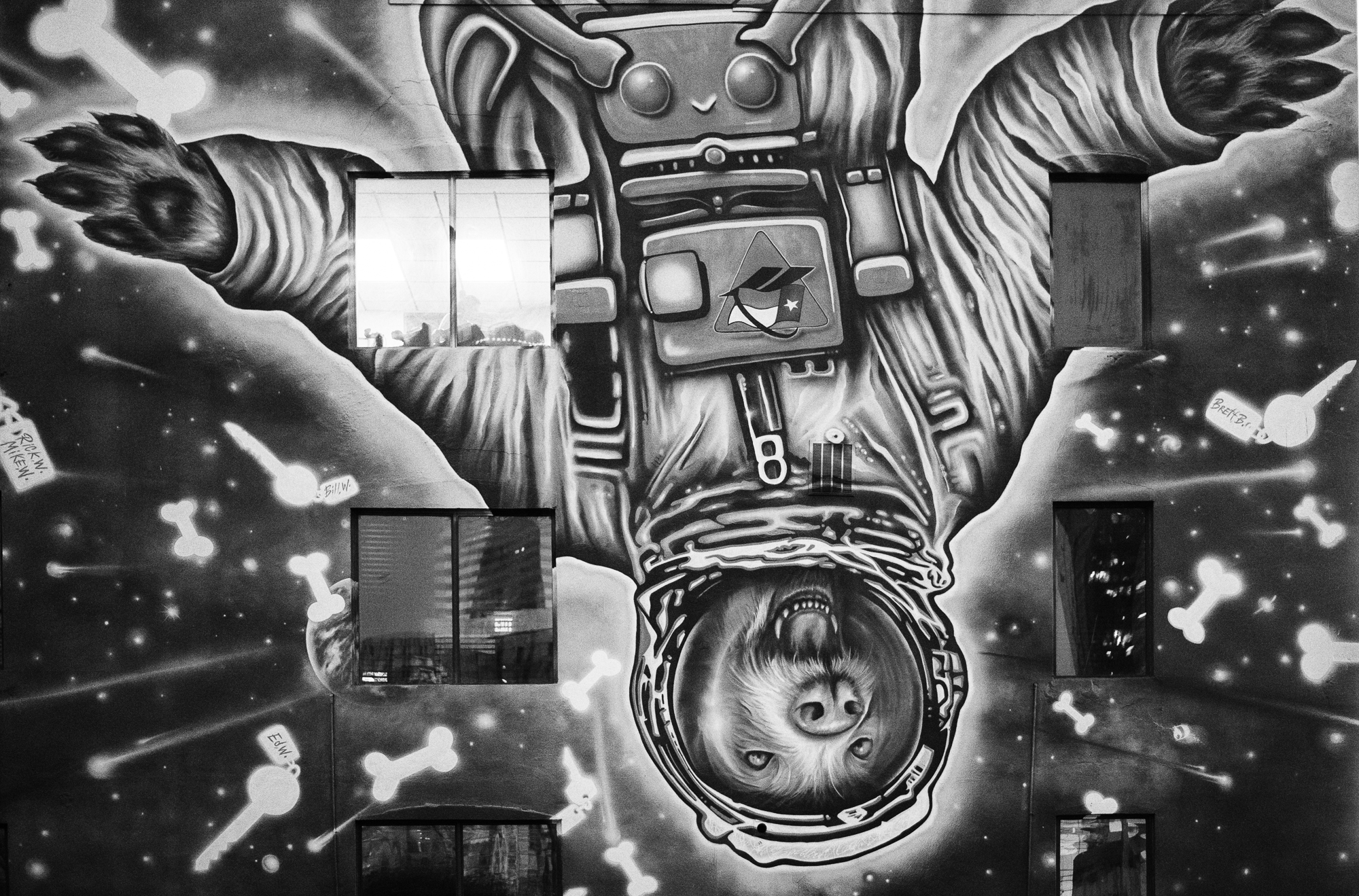 Downtown Houston BW-66.jpg