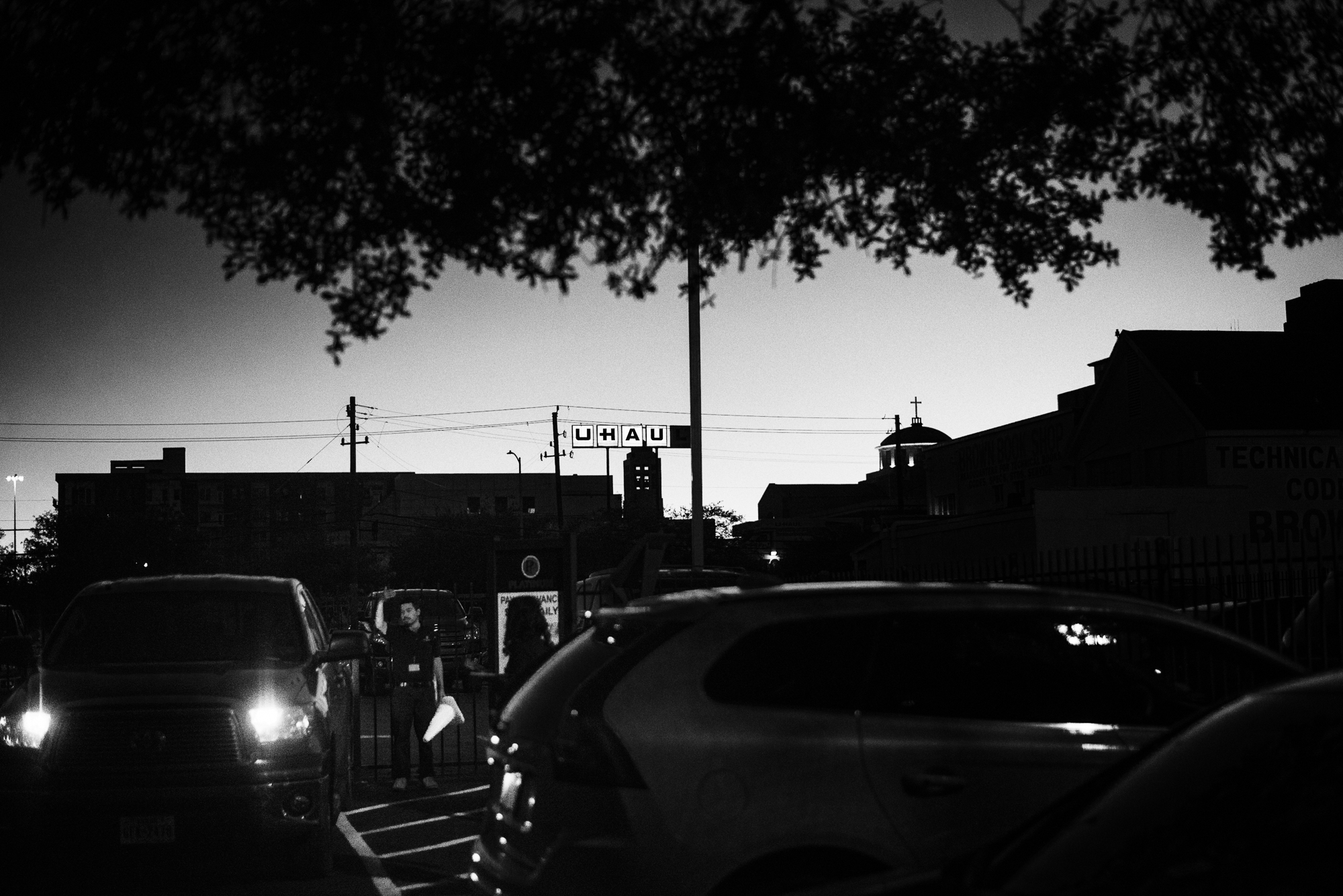 Downtown Houston BW-69.jpg