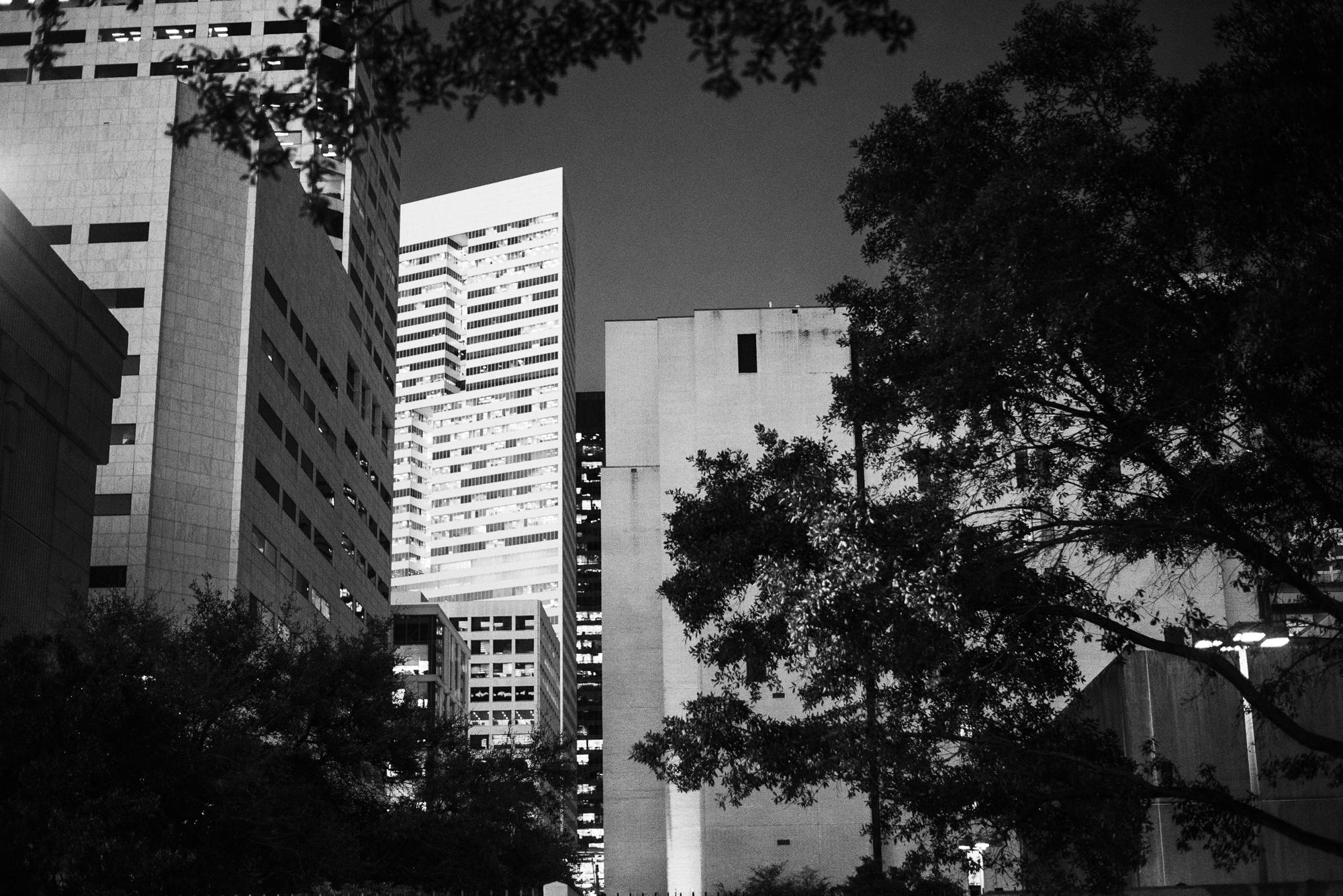 Downtown Houston BW-70.jpg