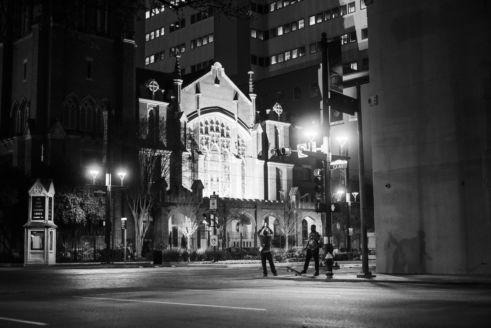 Downtown Houston BW-77.jpg