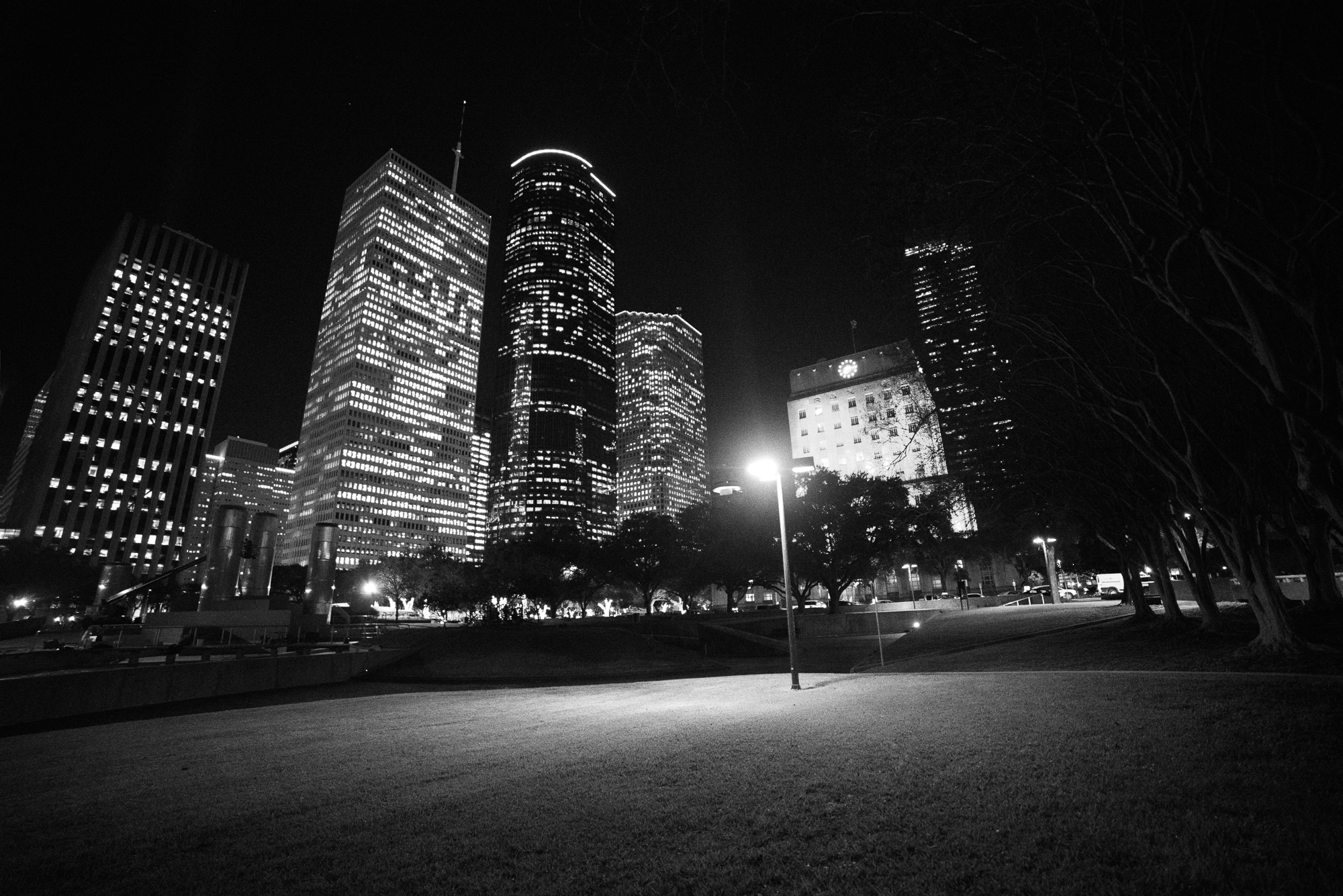 Downtown Houston BW-106.jpg
