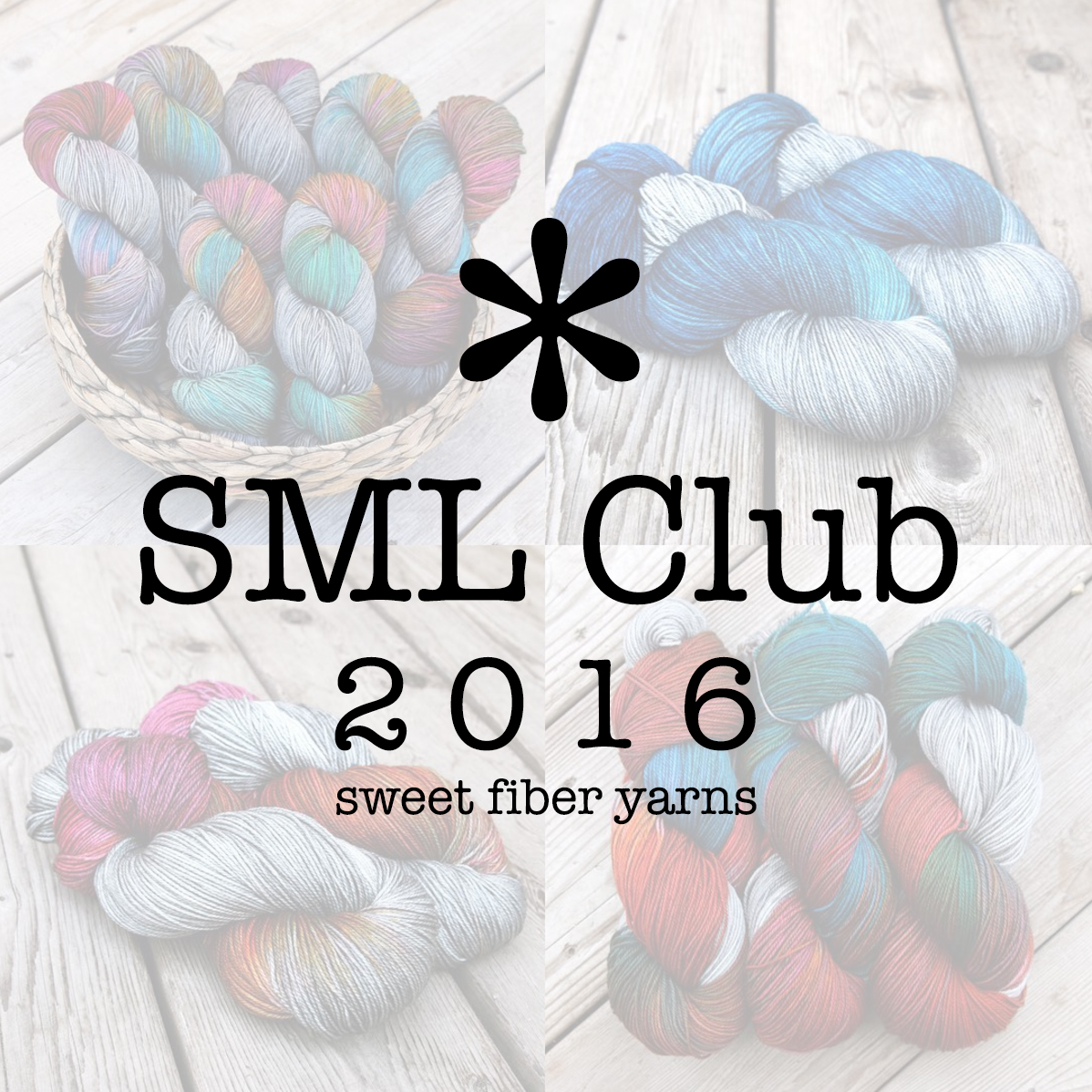Sweet Merino Lite Club