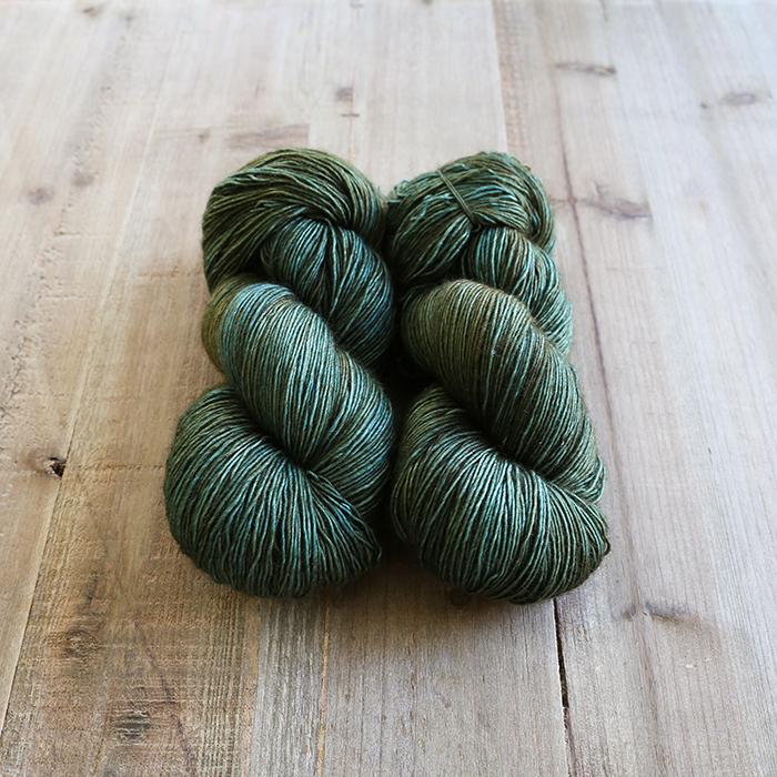 Sweet Merino Lite - Tea Leaves