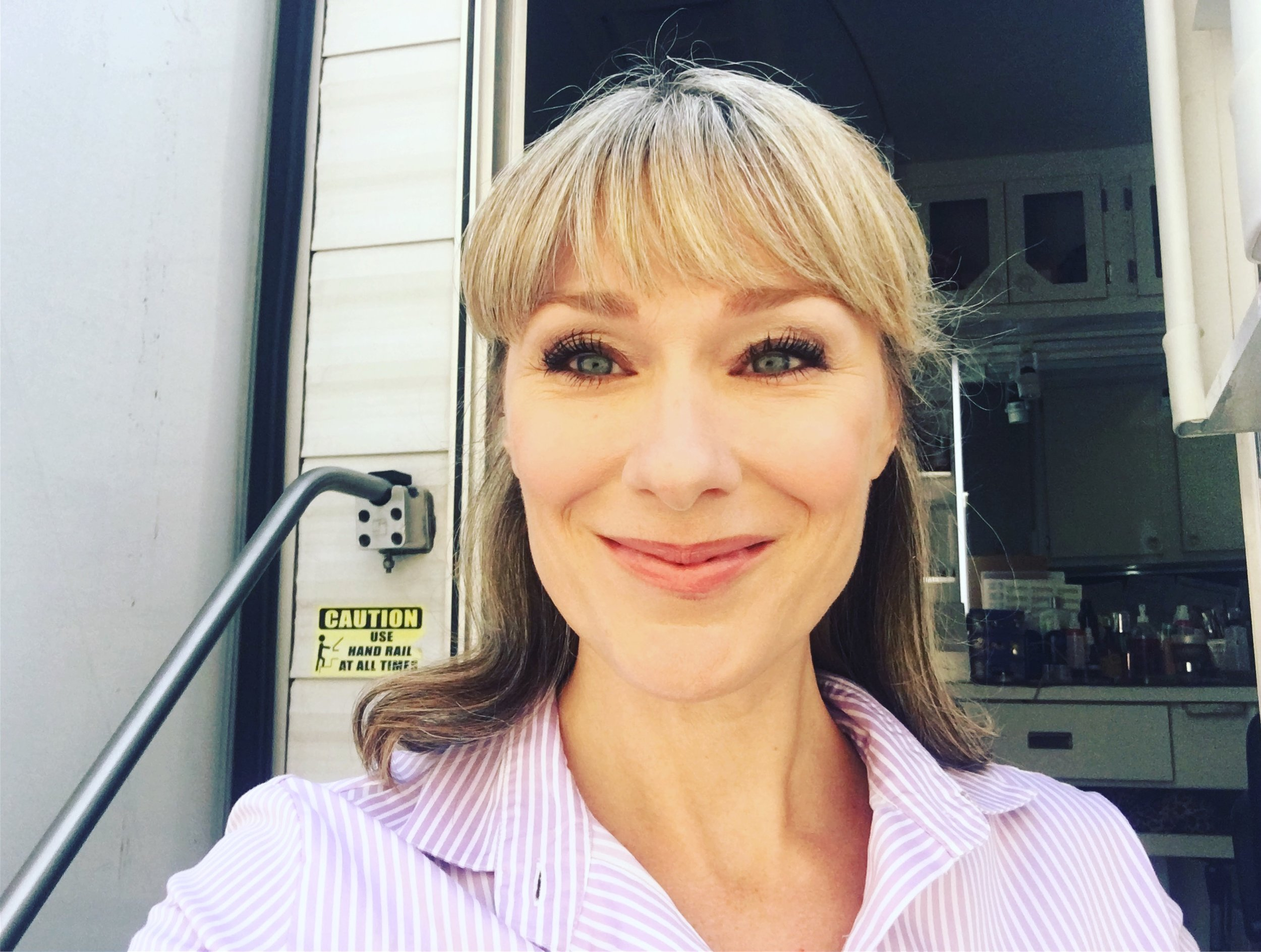 Dr. Anne Crowley on Shameless Season 8 episode #3!