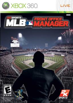 MLB Manager