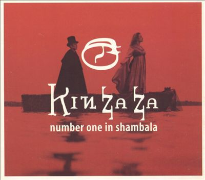 Kinzaza