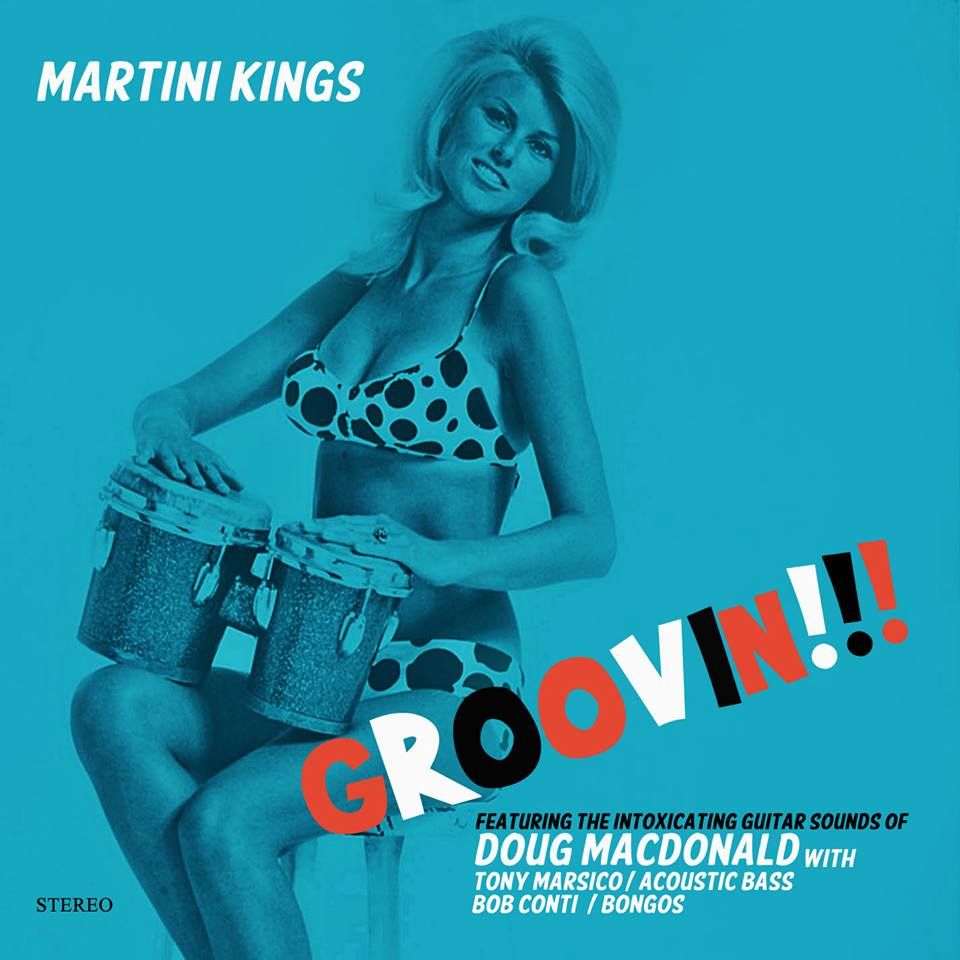 The Martini Kings