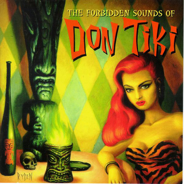 Music on this episode by  Don Tiki . Click the pic for a link to their site and purchase the album.