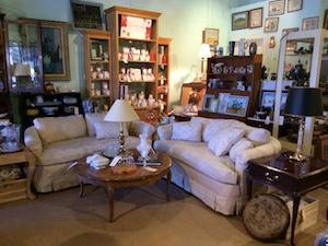 New consignment inventory just arrived at Expert Estates