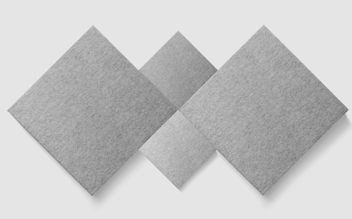 Basic Wall veggabsorbent