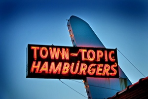 Town-Topic, Kansas City