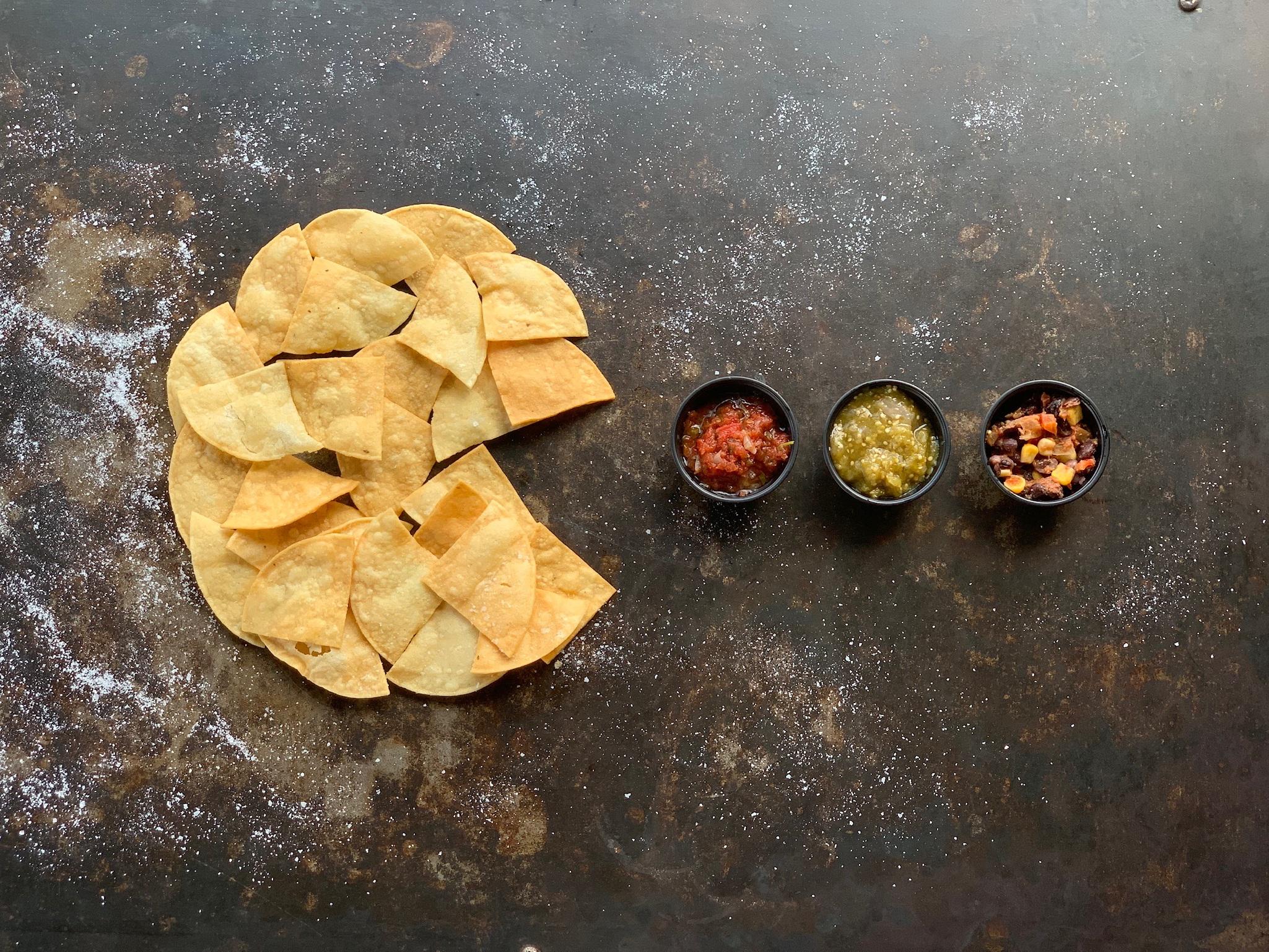 Taco Tuesday Downtown Columbus