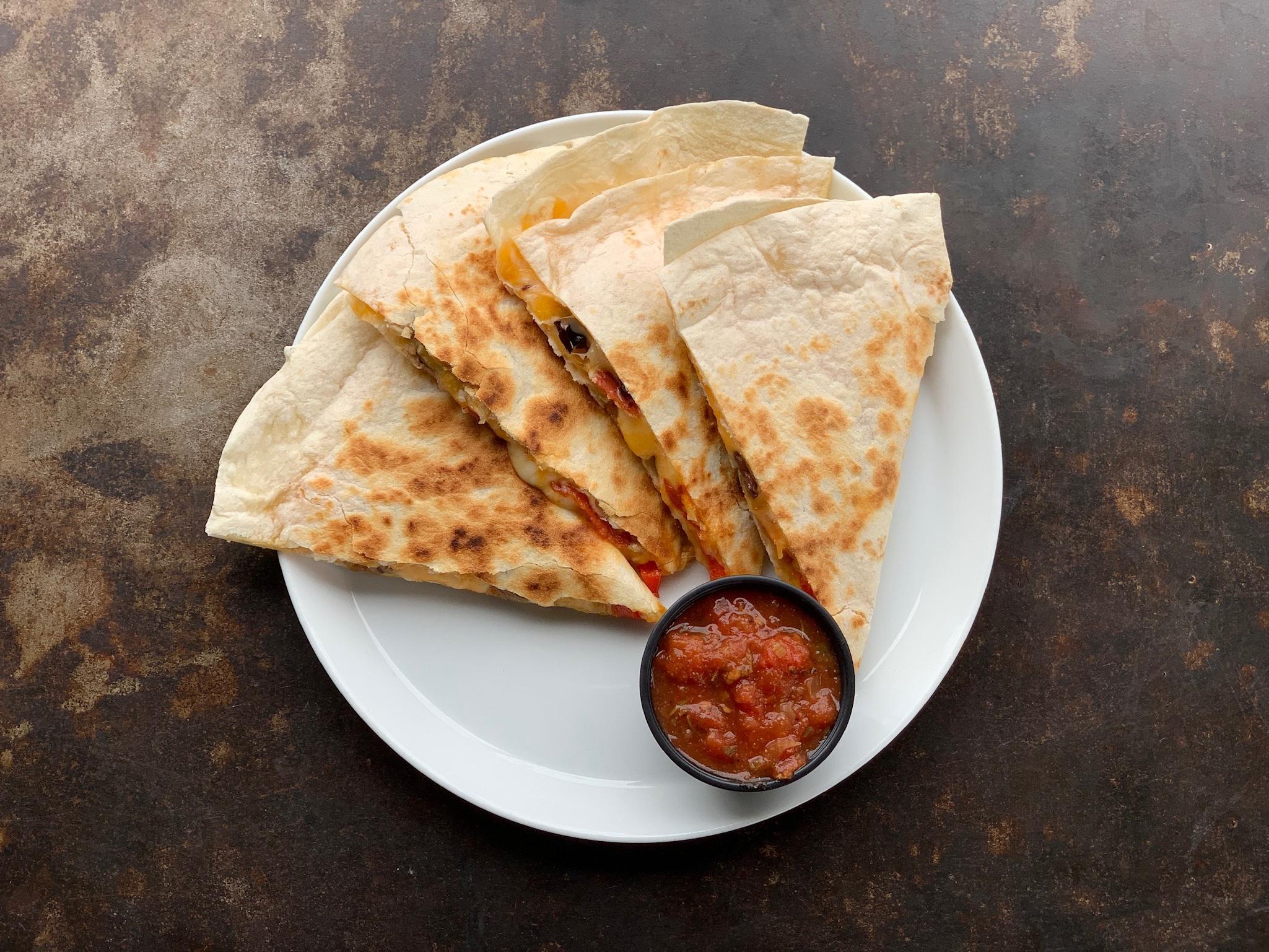 The Kitchen Taco Tuesday