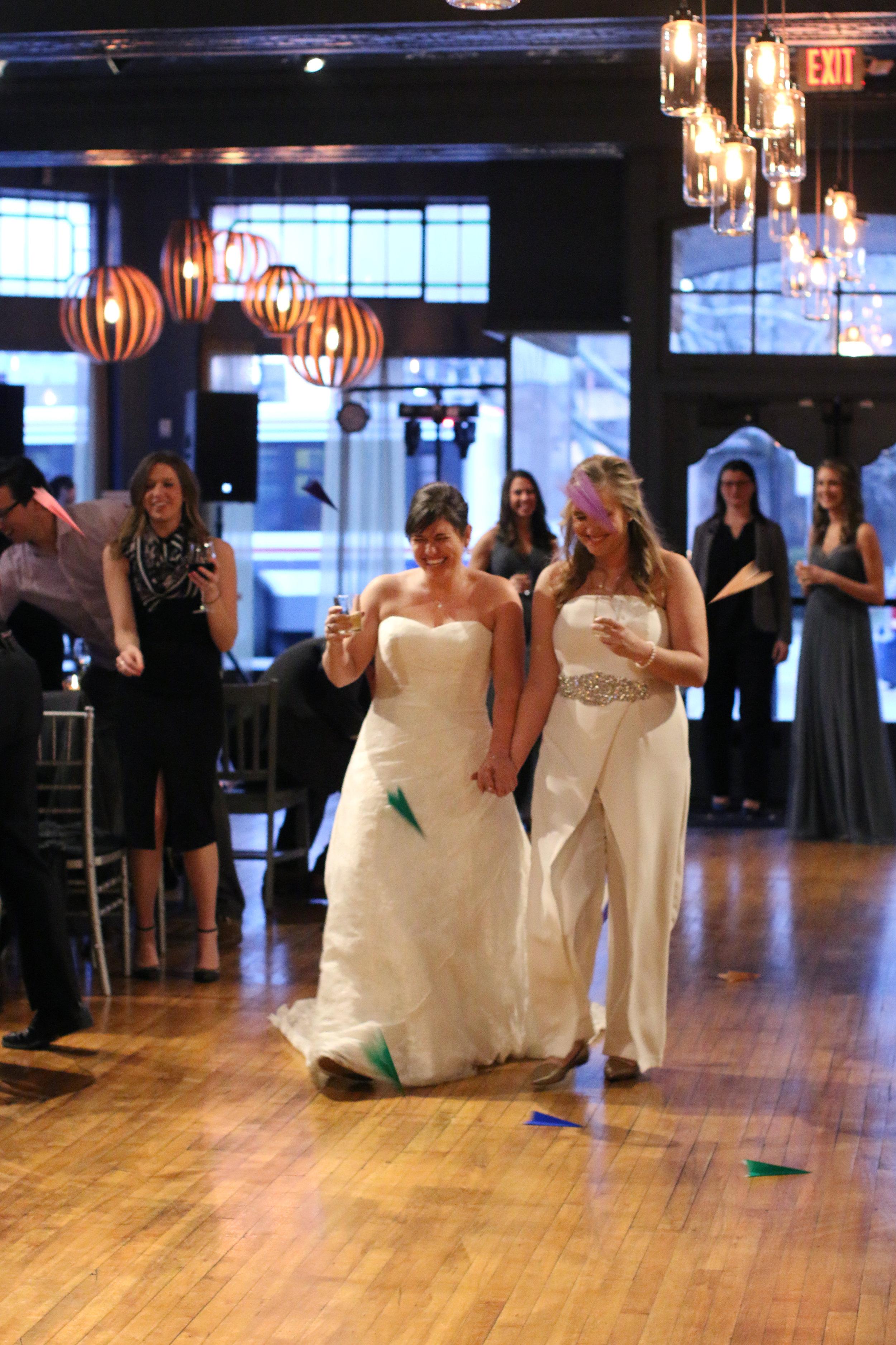 Columbus Ohio Weddings