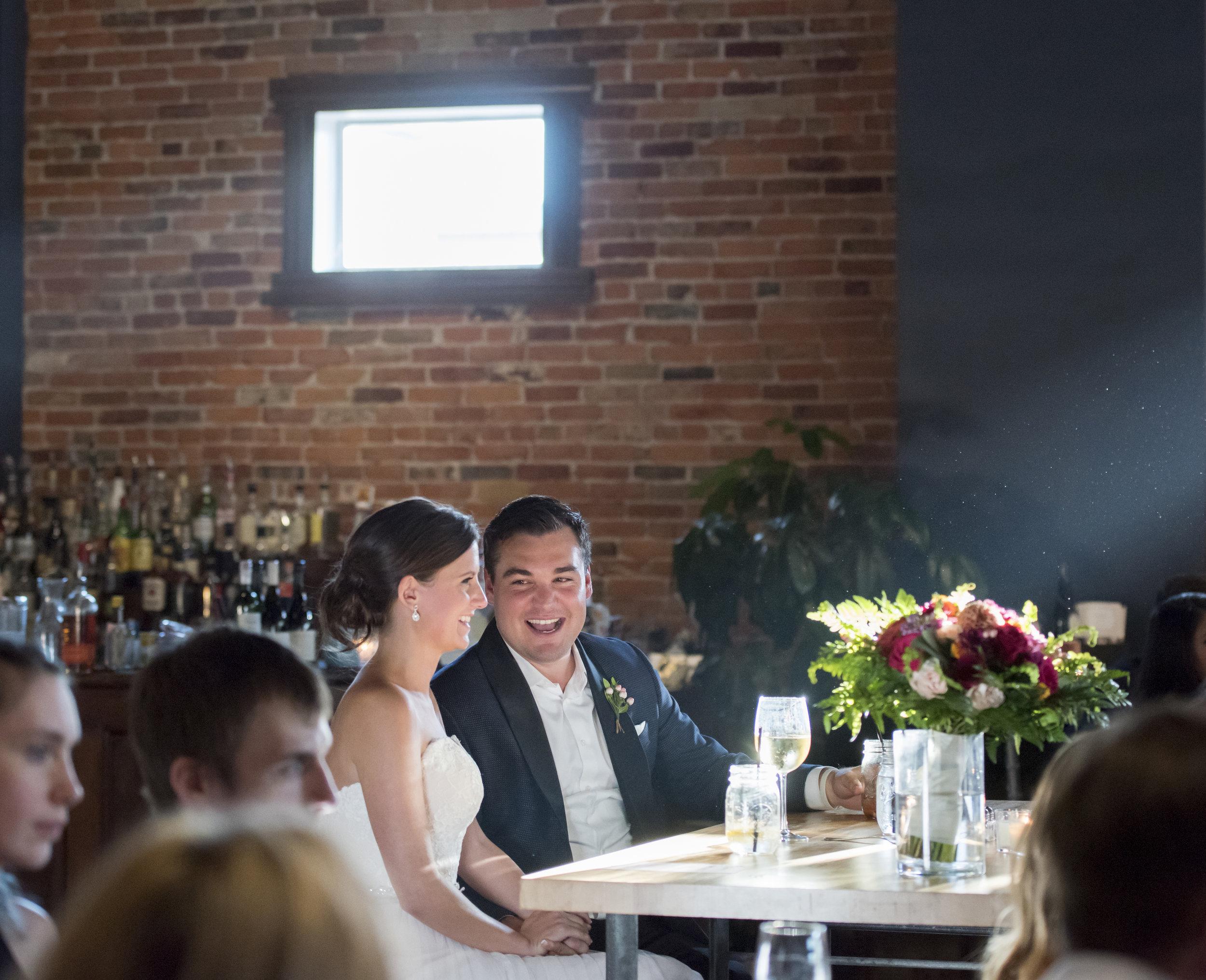 Wedding Venue Downtown Columbus