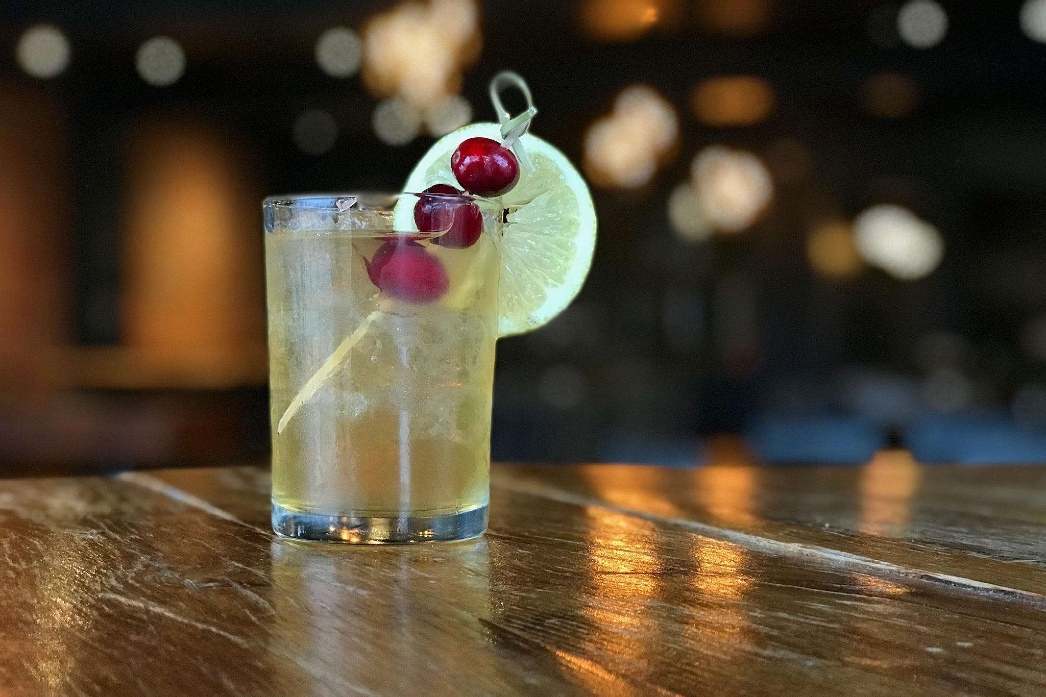 Columbus Craft Cocktails