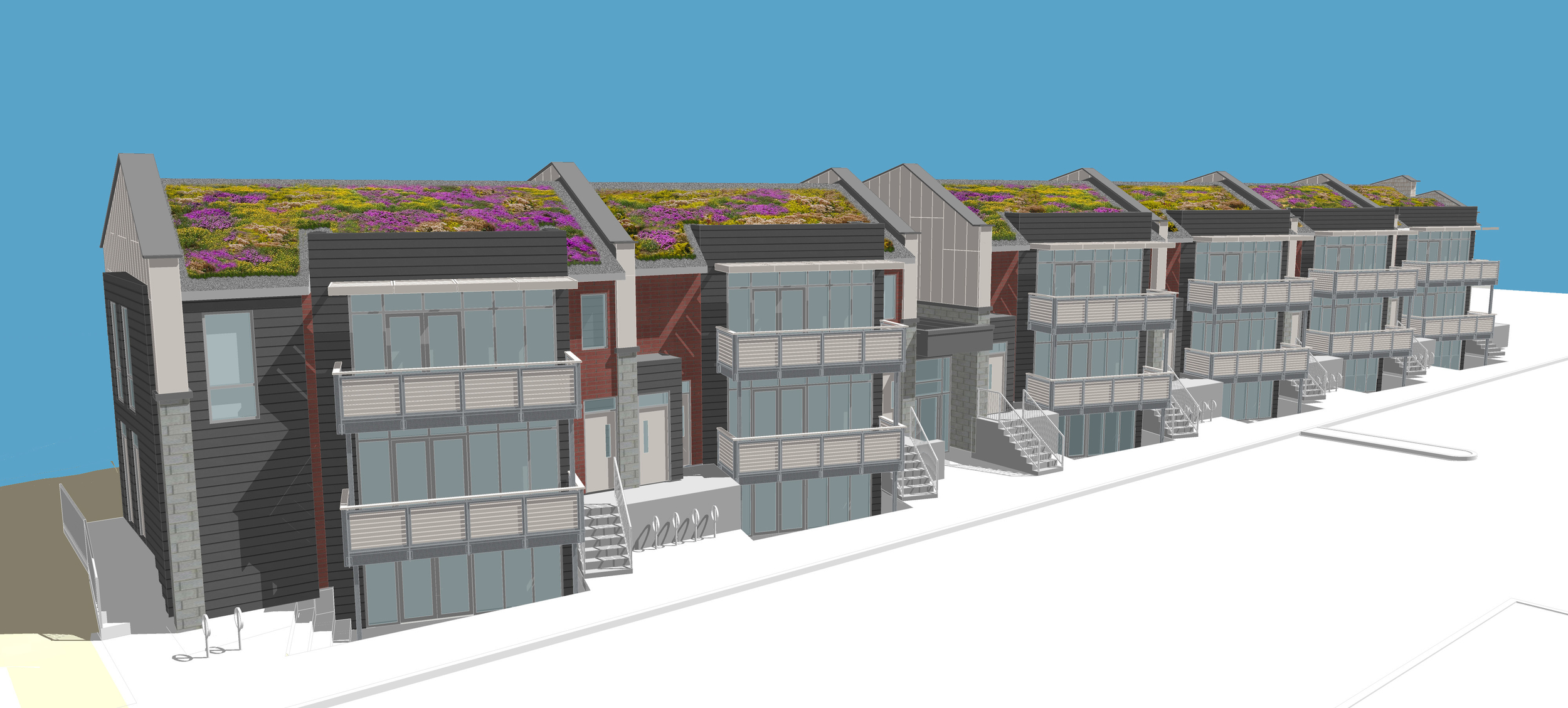 Render - Green Roof blue sky.jpg