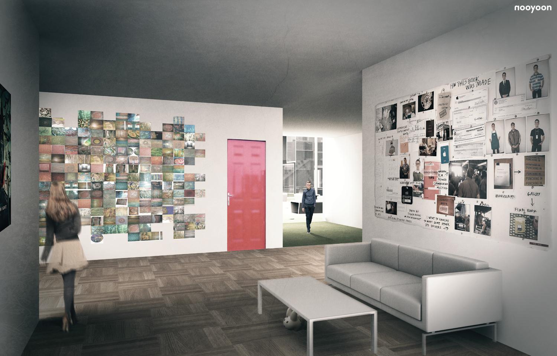 Interior Common Space