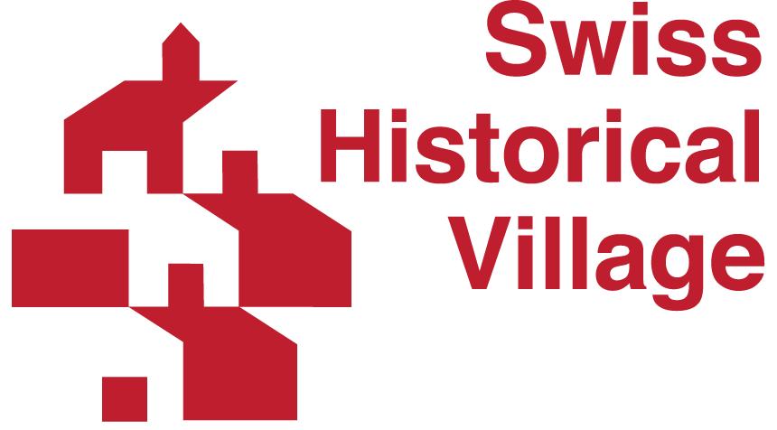 Swiss Historical Village Logo