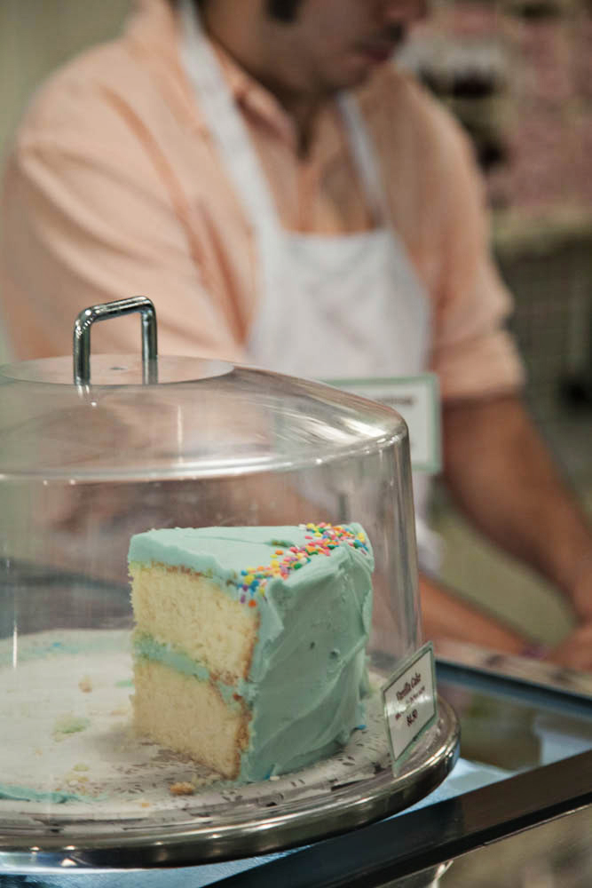 magnolia bakery, chicago