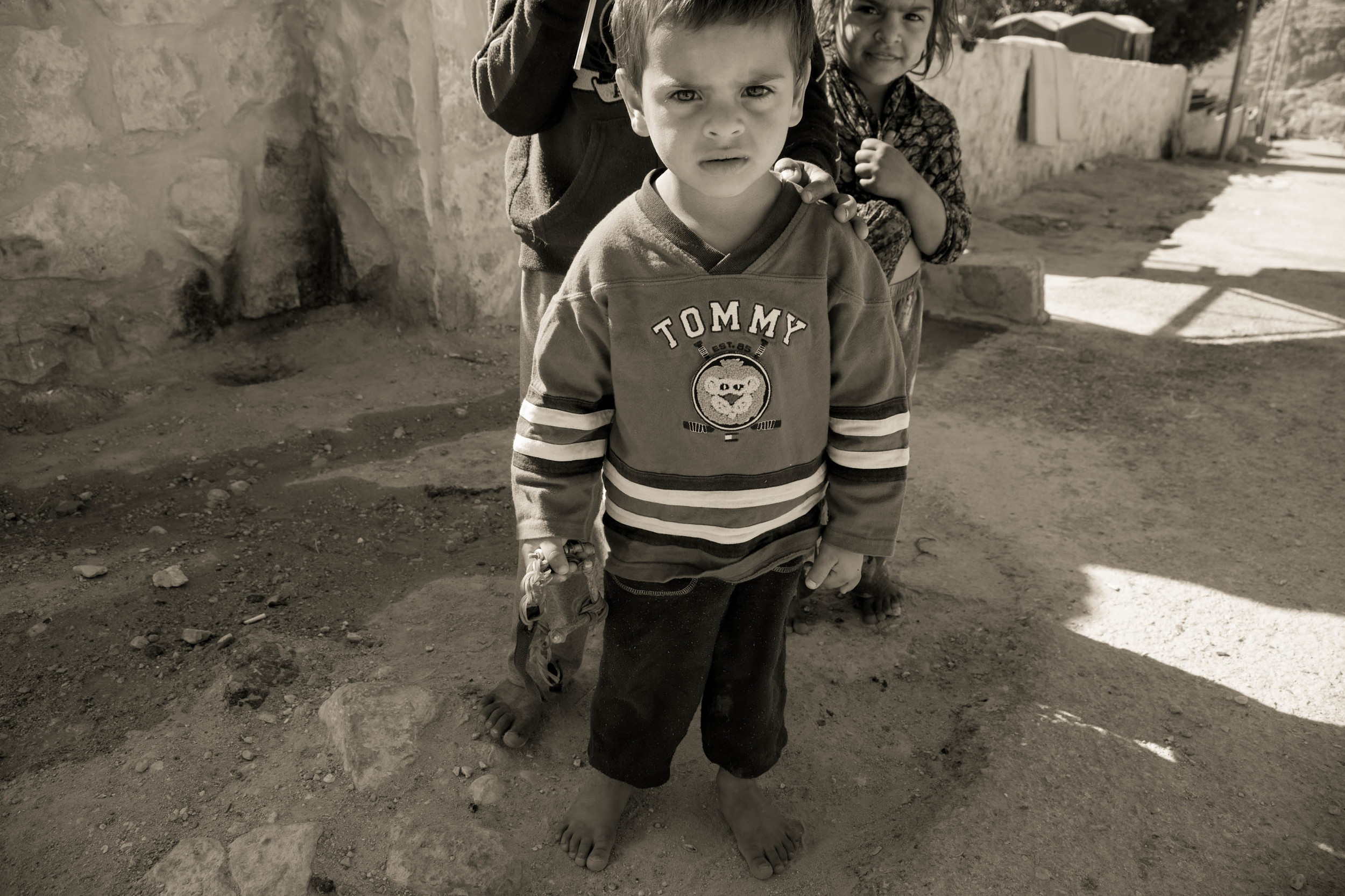 documentary photography, jordan, middle east, children, street photography