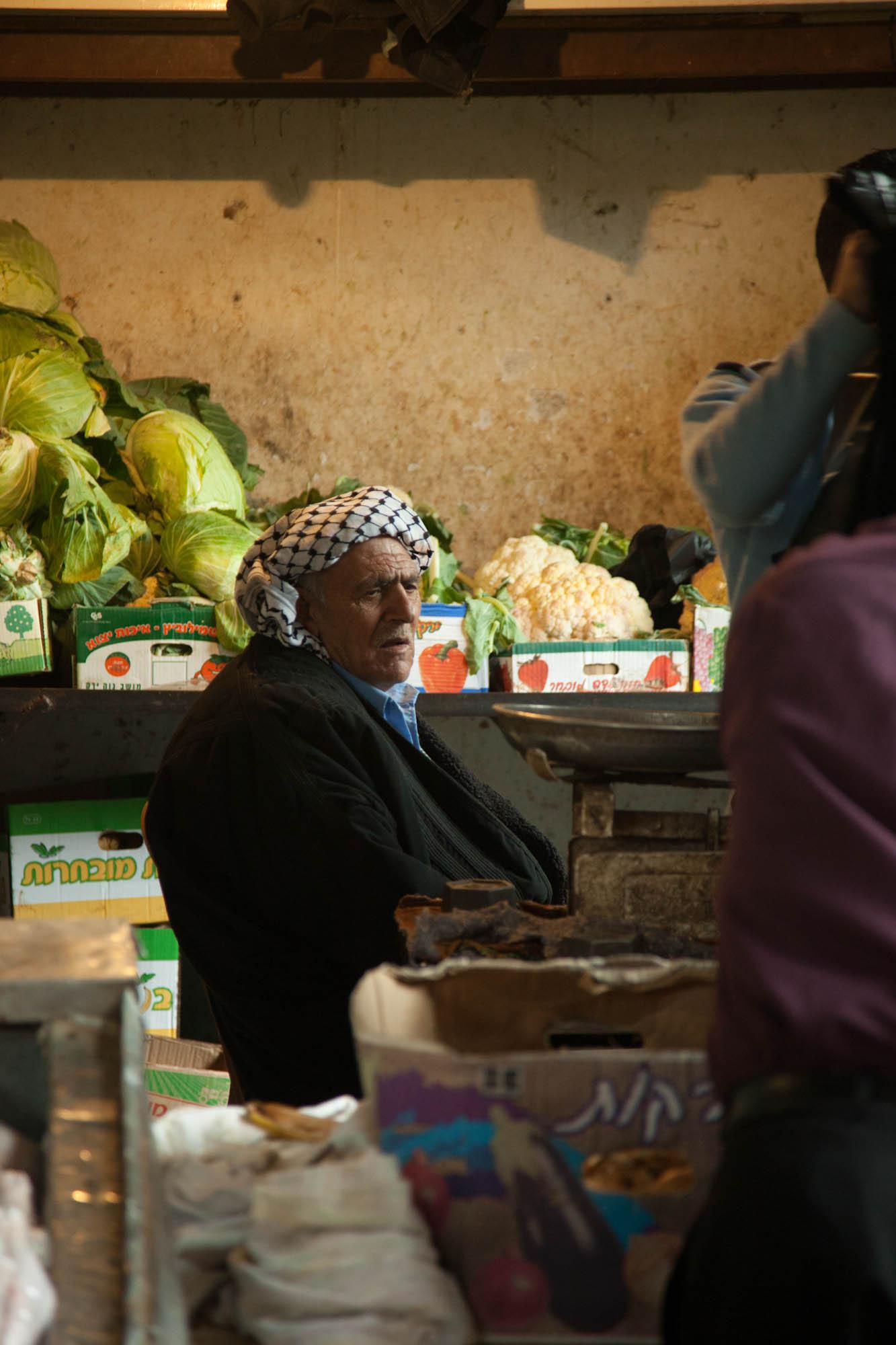 palestine, bethlahem