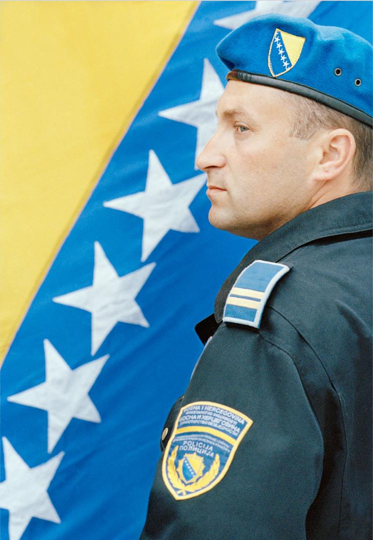 Policajac [the policeman]