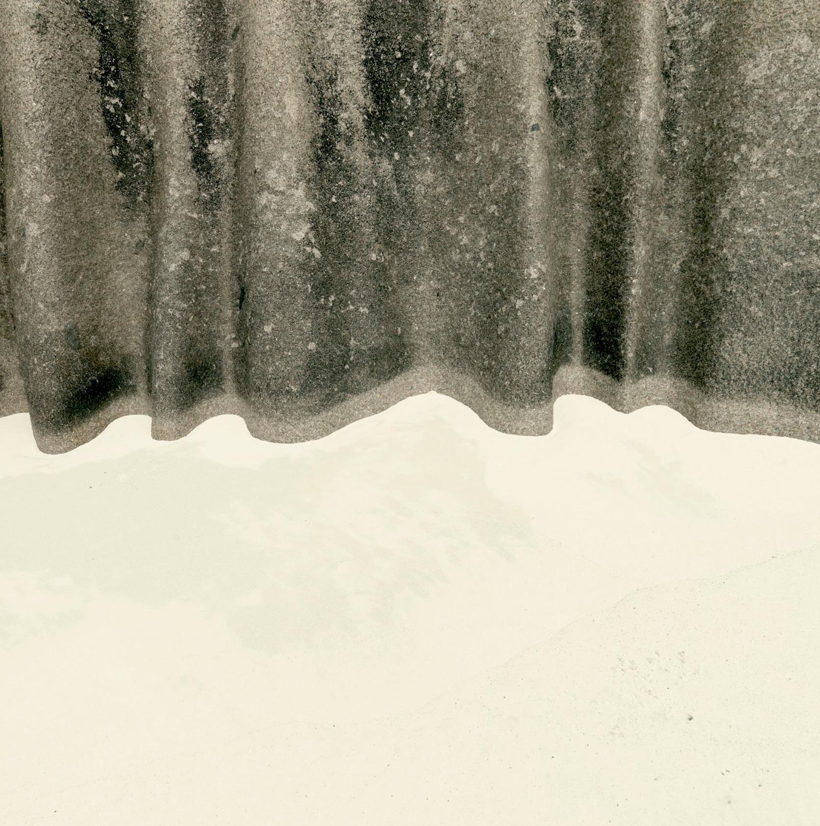 Sans Titre 4  by Christian Chaize   Digital C-Print