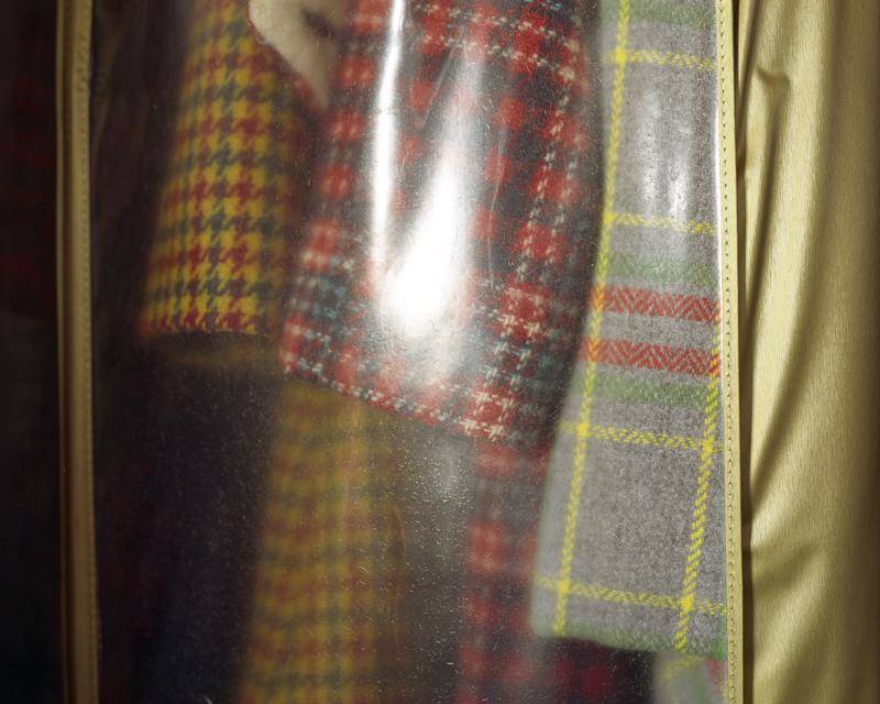 Coats  by Christine Collins | Digital C-Print