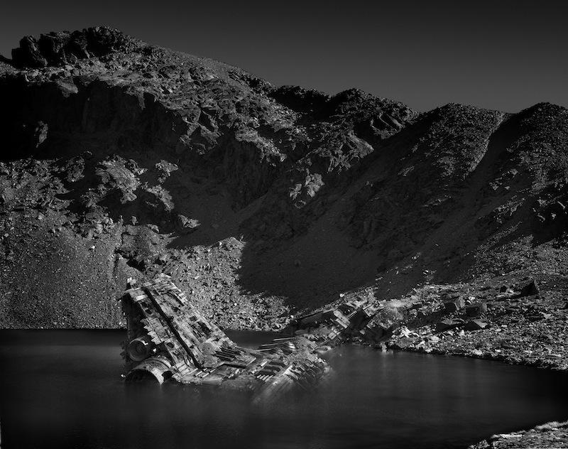 Lake Spaces by Derek Henderson | Digital C-Print
