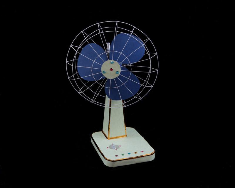 Fan byKurt Tong| Digital C-Print