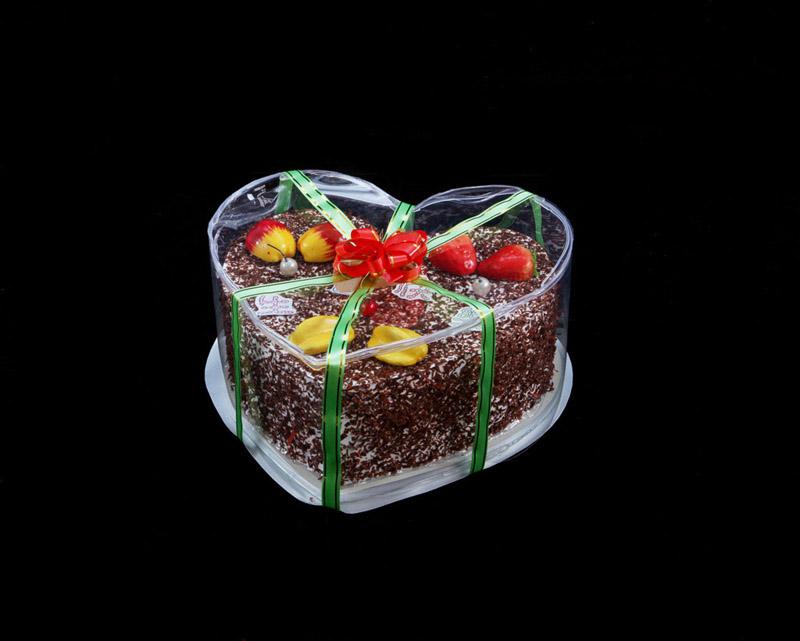 Birthday Cake byKurt Tong| Digital C-Print