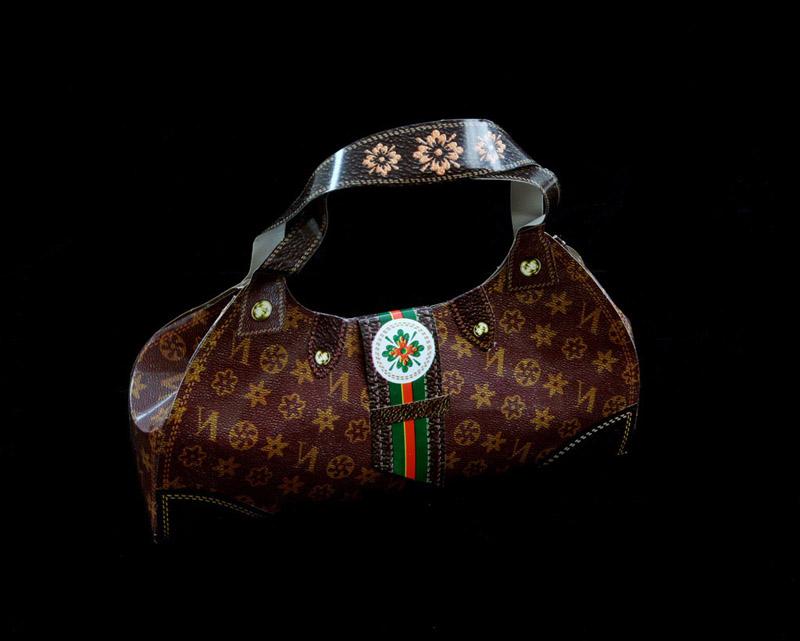 Louis Vuitton Handbag byKurt Tong| Digital C-Print