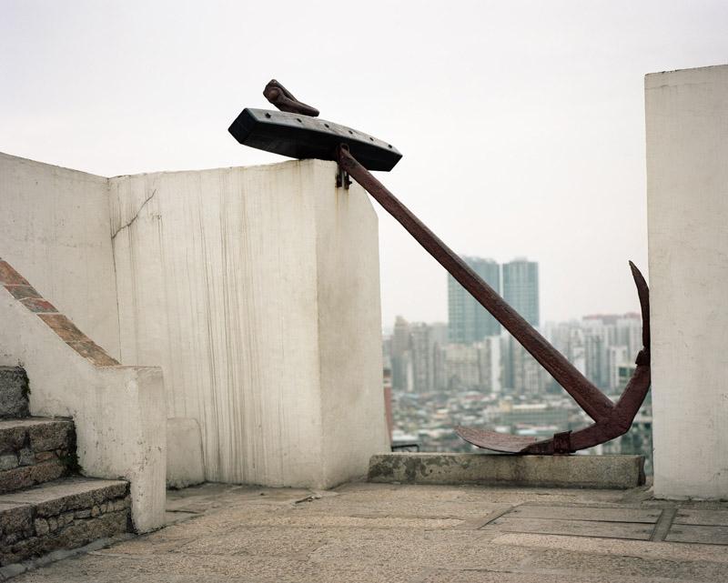Anchor, Macau byKurt Tong| Digital C-Print