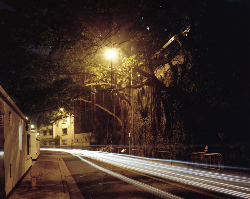 Ribinson Road byKurt Tong| Digital C-Print