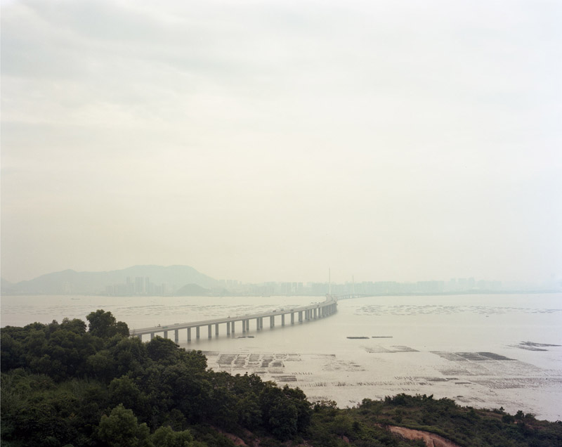 Shenzhen Bay byKurt Tong| Digital C-Print