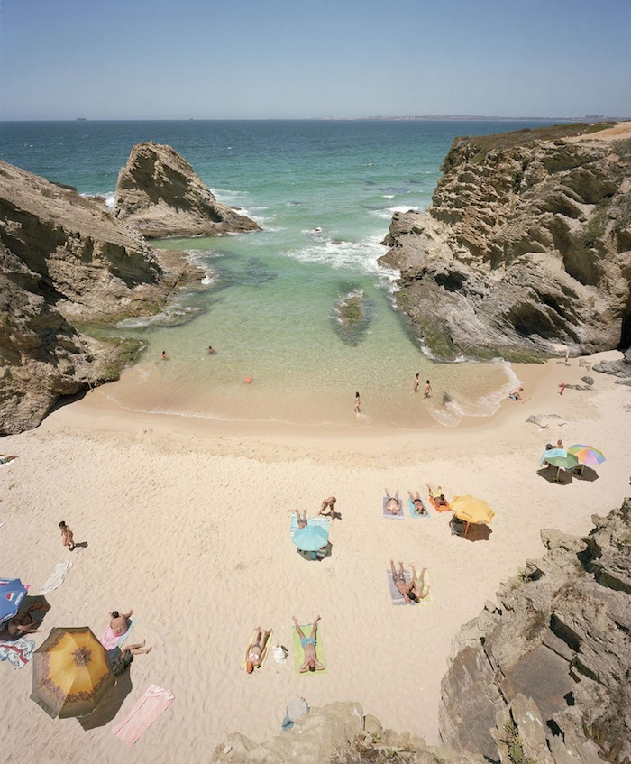 Praia Piquinia 02/08/13 13h47  by Christian Chaize | Digital C-Print