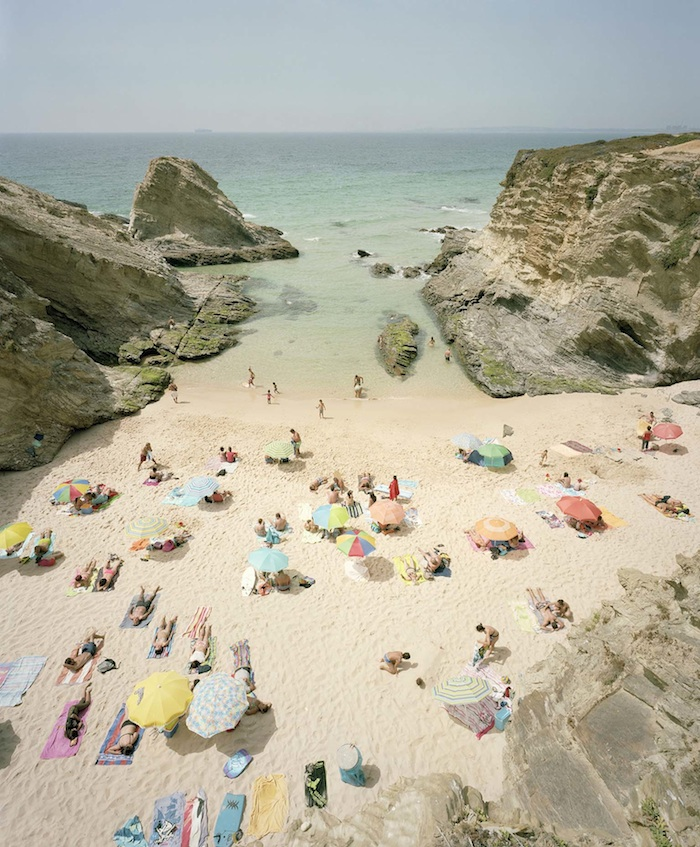 Praia Piquinia 01/08/13 15h26  by Christian Chaize | Digital C-Print