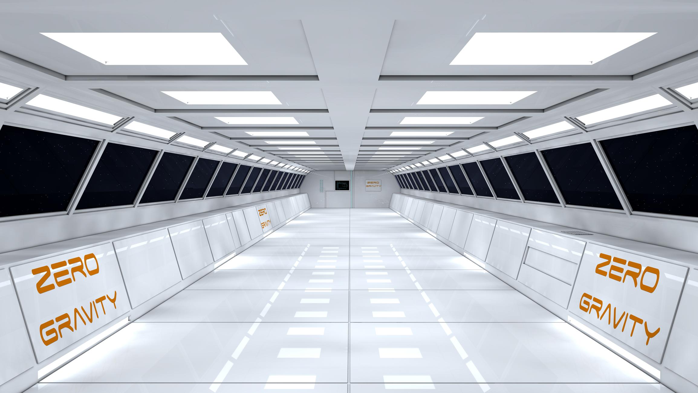 Zero Gravity Hall