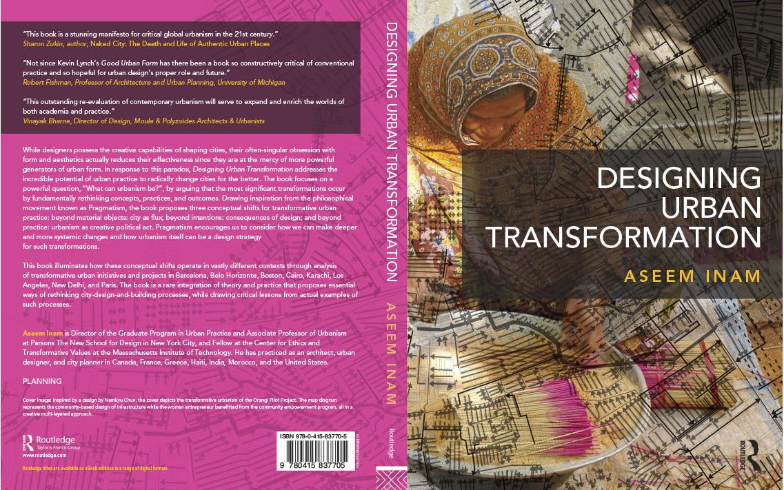 Cover design: Sally Beesley,Namkyu Chun and Aseem Inam.