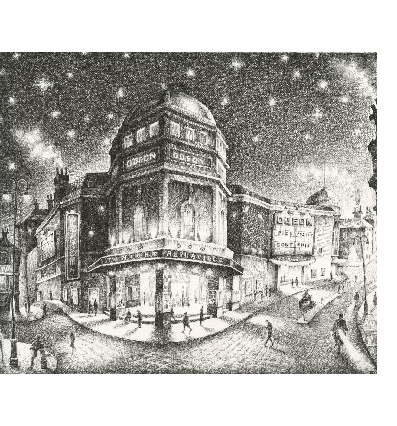 The Odeon, Bradford