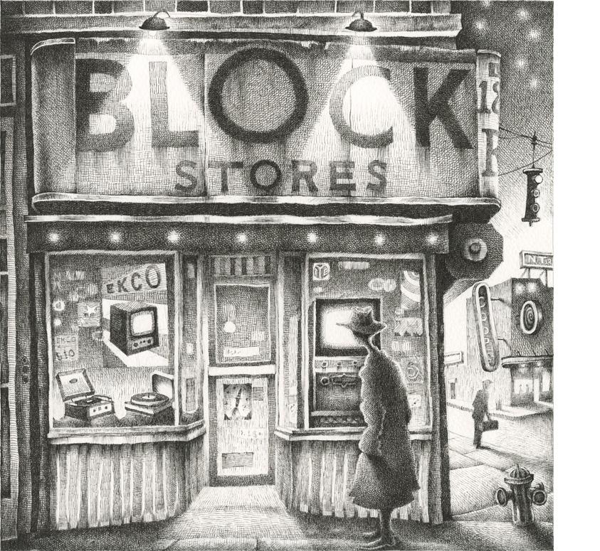 Block Electricals, New York